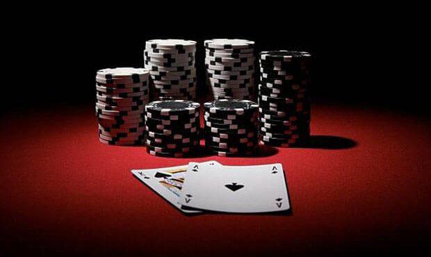 Agen Poker Terbaik Game Terbanyak